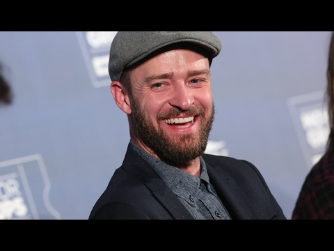 Justin Timberlake's 'Can't Stop The...