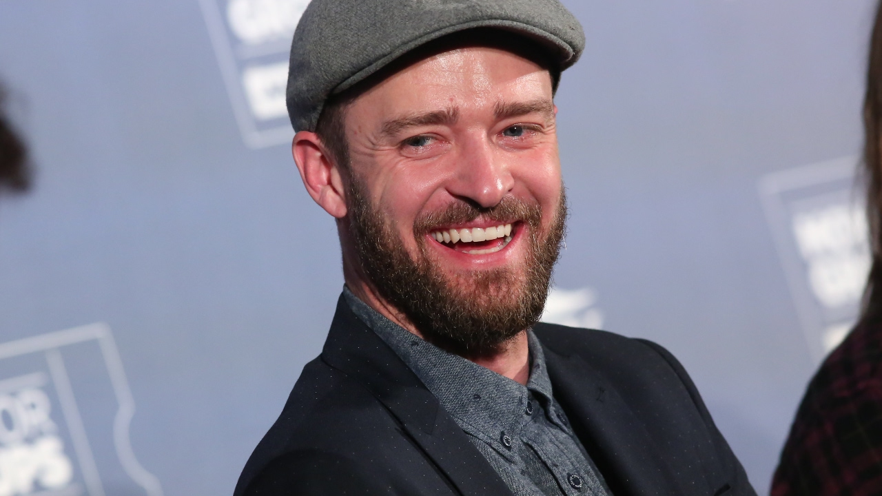 d03eff4ff8aa6 Justin Timberlake s  Can t Stop The Feeling  was made to share with his son