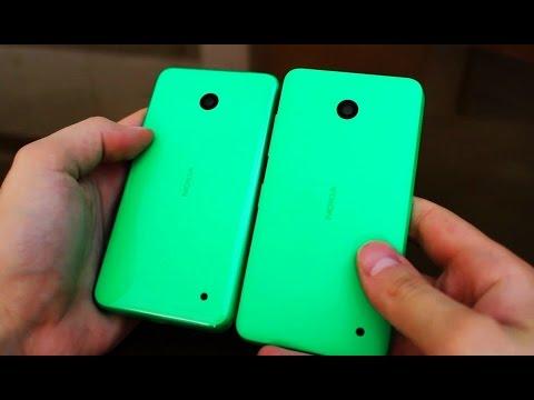 Nokia Lumia 630 / Lumia 635 - recenzja, Mobzilla odc. 164