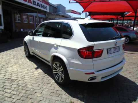 2010 Bmw X5 Xdrive40d A T Auto For Sale On Auto Trader