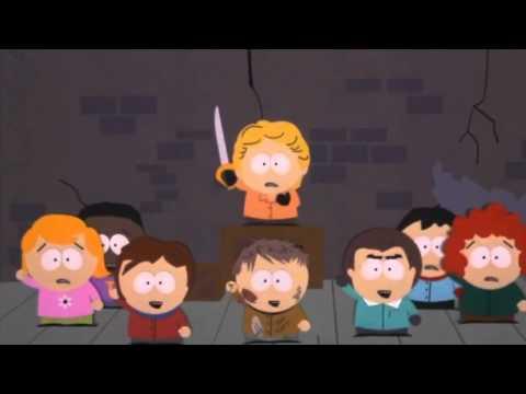 South Park: La resistance