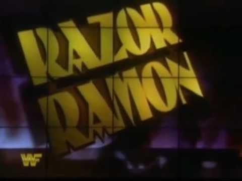 Razor Ramon Titantron HD
