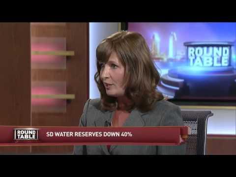 Roundtable - Minimum Wage, 6 Californias, Water Restrictions, Pride Week