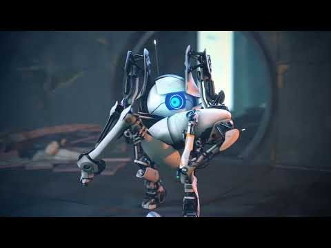 Rameses B - Portal (Feat. GLaDOS)