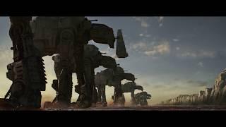 Звёздные войны: Последние джедаи трейлер