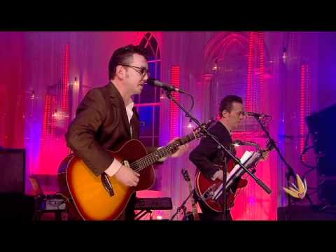 Richard Hawley - Devil in Disguise on YouTube