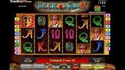 Book Of Ra 6 Deluxe Slot BONUS GAME