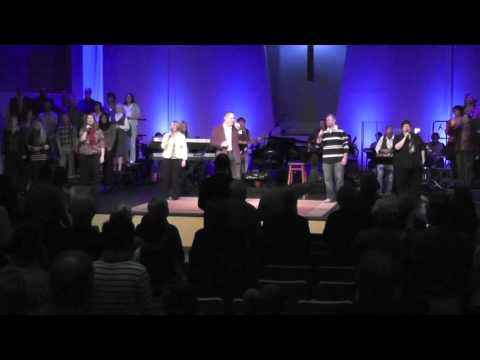 Worship service @ Atlantic Shores Baptist Church - October 27, 2013