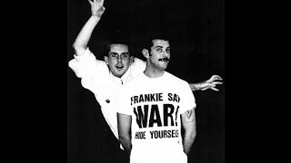 Frankie goes to Hollywood : Relax twelve inch version