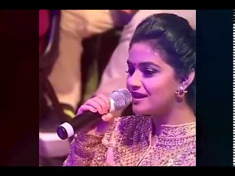 Keerthy Suresh Singing Sirikkadhey Song From Remo