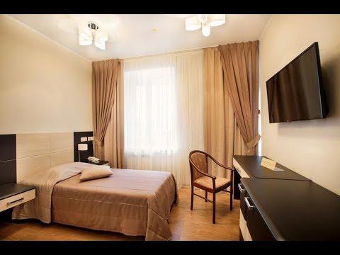 Ekaterina Hotel Russia Yekaterinburg # 3 Stars #