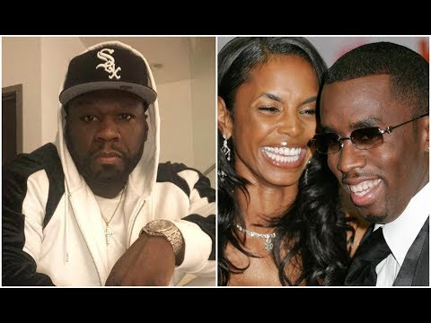 50 Cent Reacts To Diddy Ex Wife Kim Porter Passing Away Mp3
