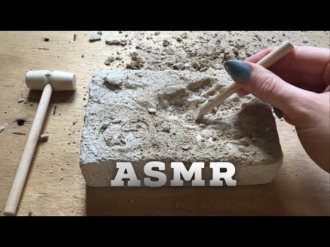 ASMR Excavation Kit