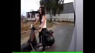 VESPA SURAKARTA ( SOLO ) - Satu Vespa Sejuta Saudara. Unofficial music video