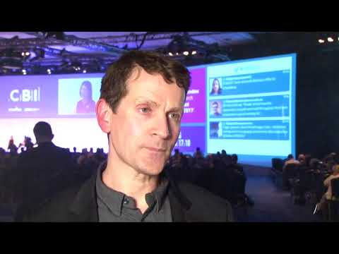 CBI Annual Conference: Bruce Daisley - YouTube