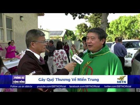 PHÓNG SỰ CỘNG ĐỒNG: Cảm nghĩ của đồng hương khi xem LIVE chương trình gây quỹ Thương Về Miền Trung