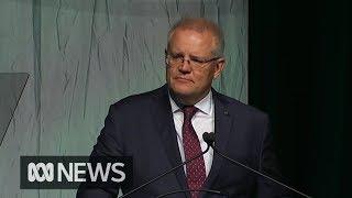 Prime Minister blasts radical activism for 'economic sabotage' | ABC News