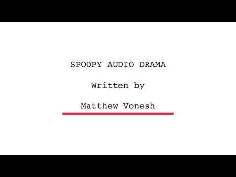 Format An Audio Drama Script With BBC's U.S. Radio Drama Format