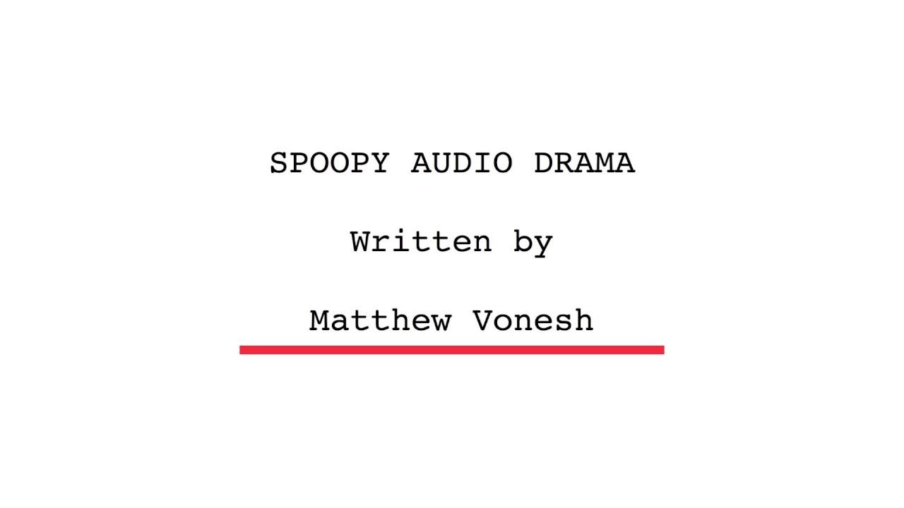 av script template - format an audio drama script with bbc 39 s u s radio drama