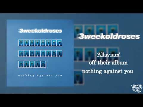 3WEEKOLDROSES 'Nothing Against You' (Full Stream) [HQ]