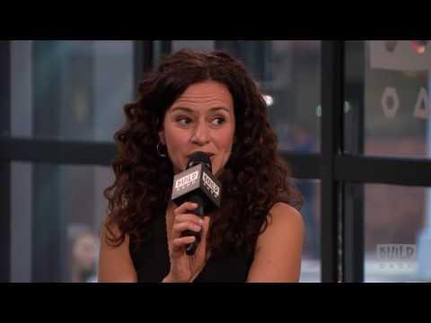 "Mandy Gonzalez Chats About ""Hamilton"" & ""Madam Secretary"""