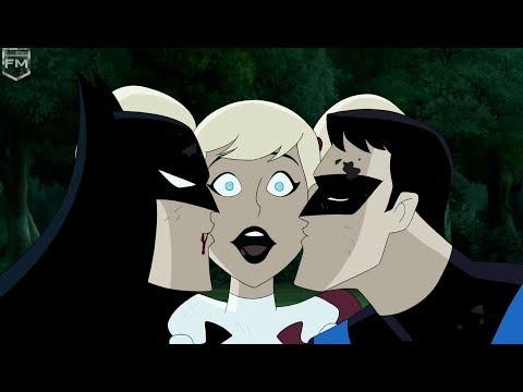 Ending | Batman and Harley Quinn streaming vf