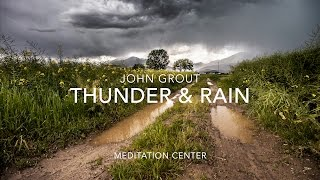 Nature Sounds Relaxing Nature Sound Of Thunder Rain No Music