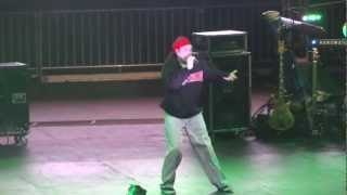 """Weird Al"" Yankovic - ""White & Nerdy"" (Live in Del Mar 7-4-12)"