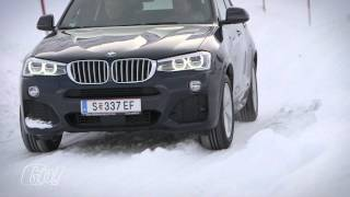 BMW xDrive Event
