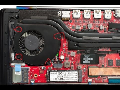 Omen 15 Rattling Fan Update (How To Fix)