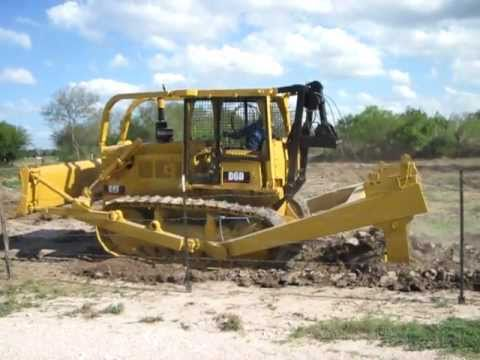Cat Root Plow For Sale