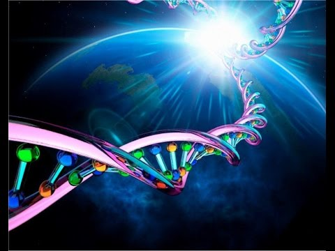 """THE URANTIA BOOK for DUMMIES: Chapter 1 """"LIFE IMPLANTATION"""""""