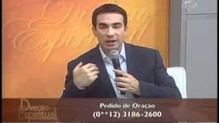 A felicidade depende de mim - Pe. Fábio de Melo - Programa Direção Espiritual 21/09/2011