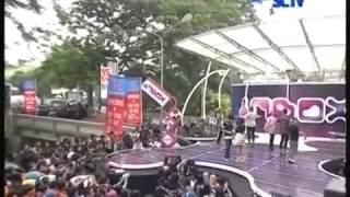 Cinta Surga - AURA at InboxSCTV 09/12/14