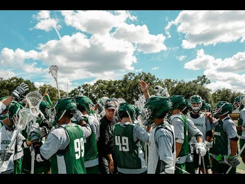 Welcome to Jacksonville University's Mens lacrosse Team 2018 (Fall edition)