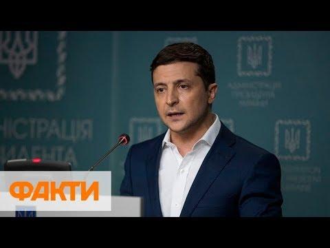 Зеленский требует возвращения Маркива в Украину