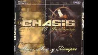 Chasis - Dj Dyone, Dj Bugg, smashed Boys - Bizarre love Triangle