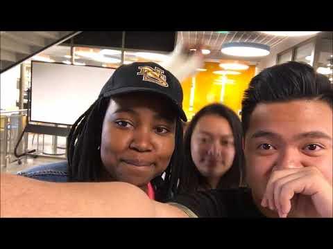 Vlog #1 ( My first day of Vlogging) 2018.