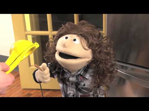 The Incredible F#%king Up Everything Once-In-A-Lifetime Puppet Sweepstakes