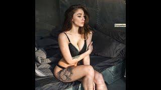 Анастасия Ивлиева Голая