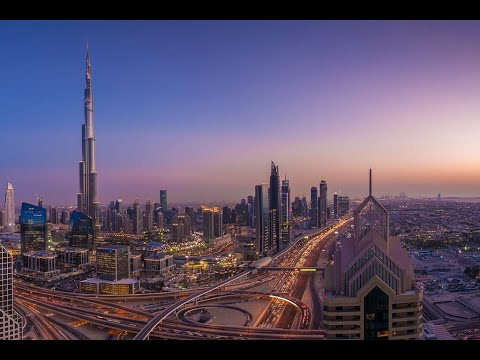 Dubai plans to become world's first Blockchain-powered Government