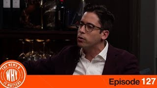 """Book about Trump's """"Junk""""?, Tariffs and Venezuela w/ Michael Knowles 