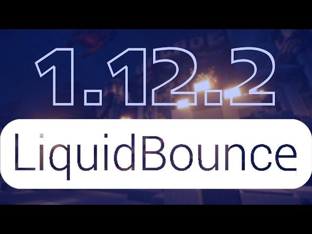 Minecraft LiquidBounce 1 12 2 Hacked Client | Mods, Cheats