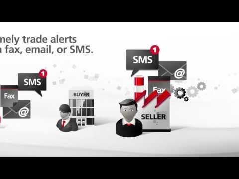 DBS IDEAL Trade
