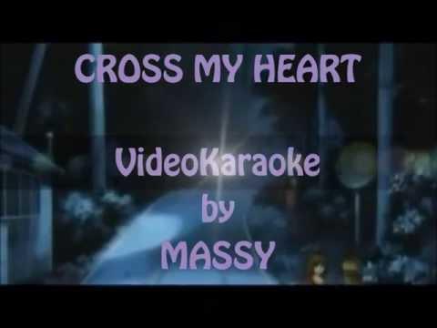 Eight Wonder - CROSS MY HEART (VideoKaraoke) (byMassy)