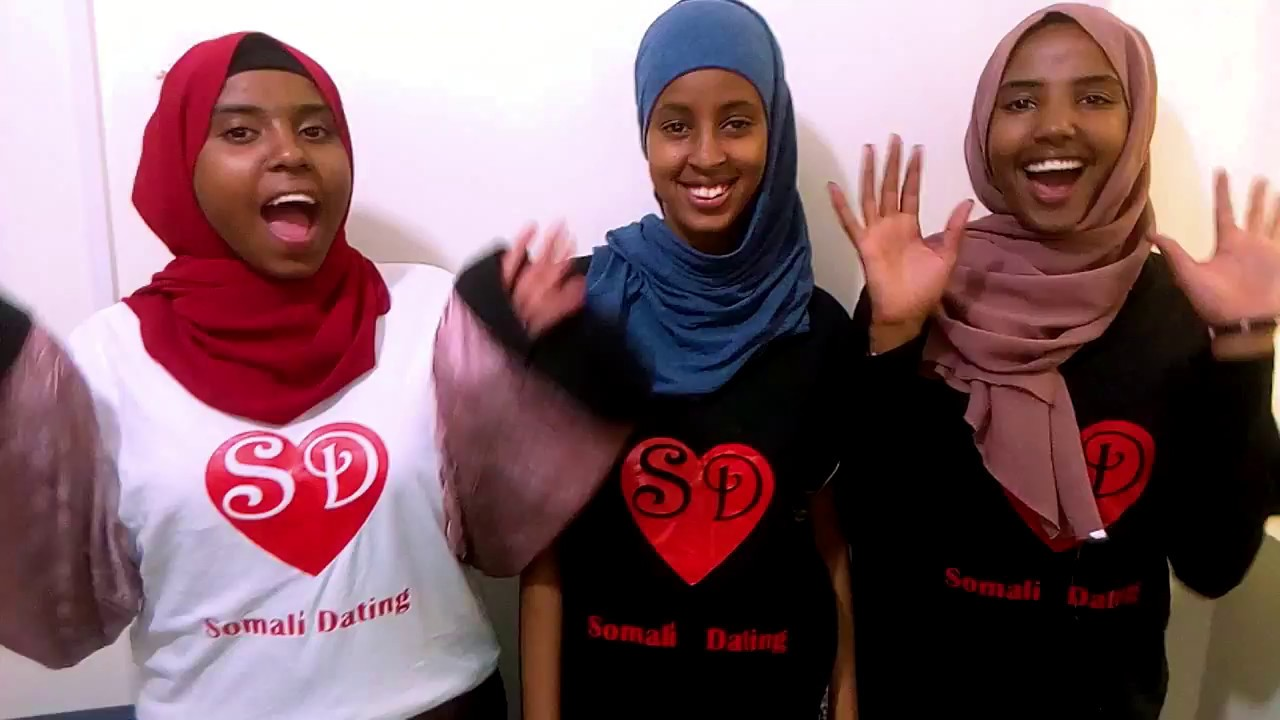 Somali dating