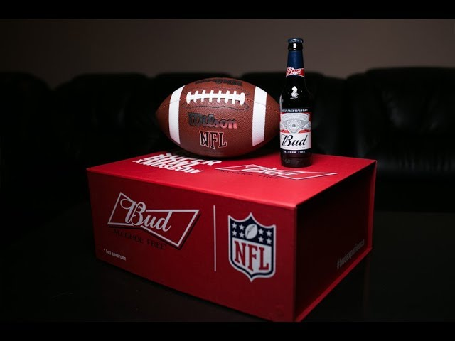 BUD SUPER BOWL MOSCOW