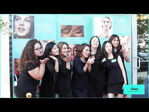 Grand opening Serene Salon & Med- Spa, Lake Mary, Florida 32746