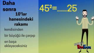 Video Zihinden Kare Alma Yöntemi-1 | Matematik Hafıza Teknikleri download MP3, 3GP, MP4, WEBM, AVI, FLV Agustus 2018