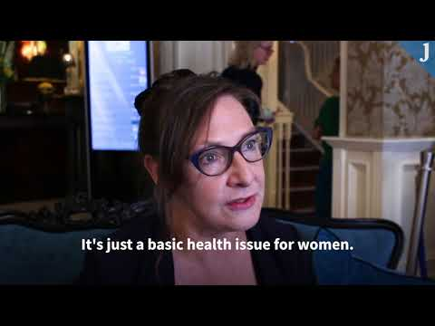 'Ireland is a dangerous place for women to live': Pauline McLynn on the Eighth Amendment